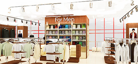 салон мужских костюмов, магазин мужские костюмы
